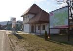 Centru de informare turistica Baru